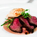 Steak by Emiko Taki