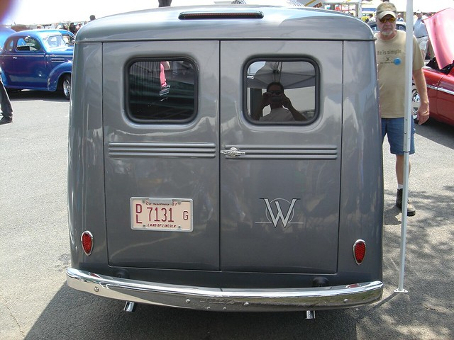 Custom Willys Wagon http://www.flickr.com/groups/willyswagonstrucks/pool/scottie32/?view=lg