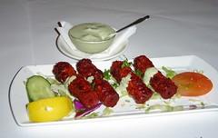 Nizam's Kathi Kabab