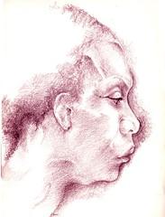 Disegno di AliceYdulcinea