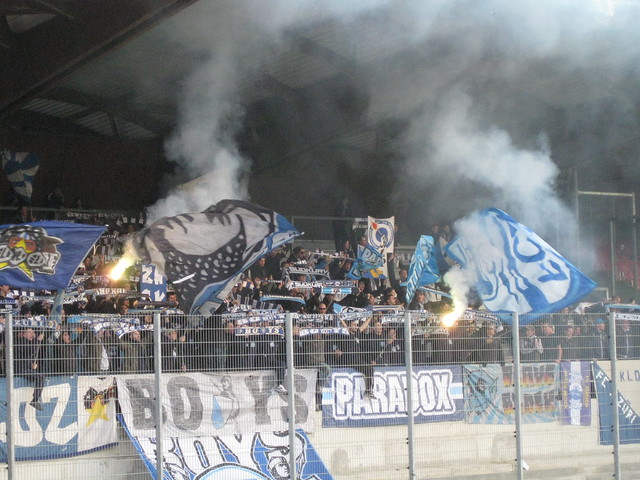 FCZ Fans in Sion | Flickr - Photo Sharing!