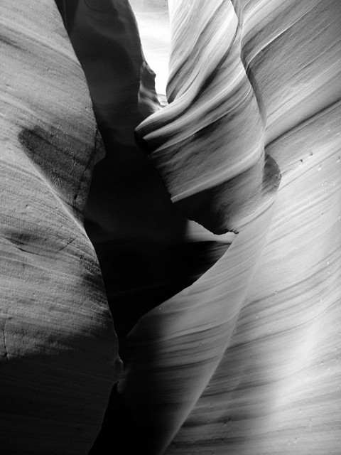 Lady of the Desert, Antelope Canyon, Page AZ
