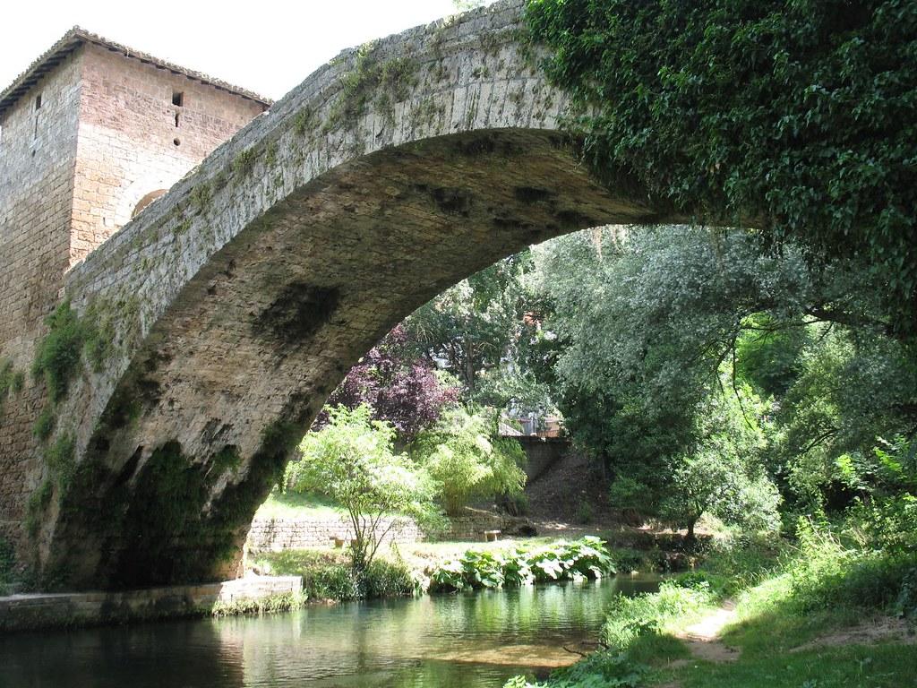 Subiaco - Ponte San Francesco