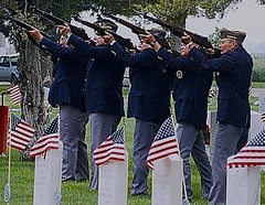 Lexington Honor Guard
