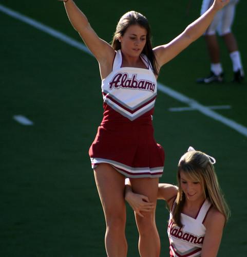 Alabama vs. Arkansas by Diamondduste