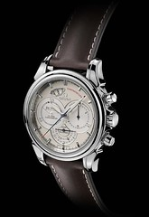 watch, metal, strap,