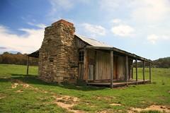 Brayshaw's Hut