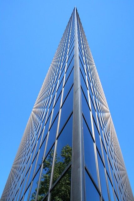 Triangle Building   Flickr - Photo Sharing!