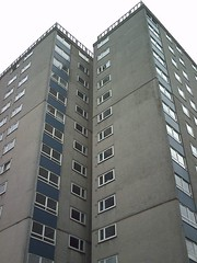 West Court, Paisley