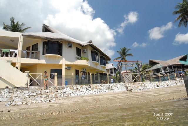 Puerto Nirvana Beach Resort Puerto Galera Mindoro Island Philippines Flickr Photo Sharing