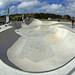 Hayle Skatepark, Cornwall