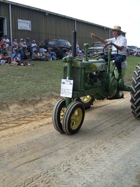 1937 John Deere B Tractor Flickr Photo Sharing
