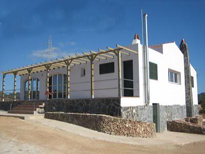 Casa de col nies santa eularieta explore injove menorca - Casas en menorca ...