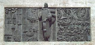 Monumento a Dante 의 이미지. madrid españa bronze spain mural europa europe dante esculturas monumentos monuments sculptures bronce reliefs dantealighieri retiropark monumentsinmadrid sculpturesinmadrid jardinesdelbuenretiro angelobiancini
