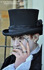 WHITBY GOTH W/END OCT 2010