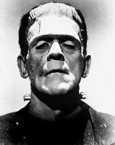The Bride of Frankenstein (Universal, 1935) 7 by Aeron Alfrey