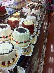 Epicure Cake Heaven