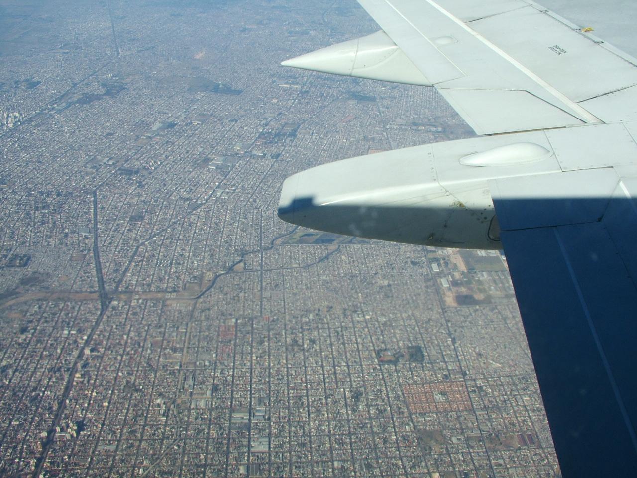 Vista dos Aires
