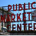 Pike's Place Market by Mrs. Flinger