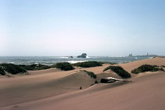 Scenic Photos of Central California 1960's and 1970's