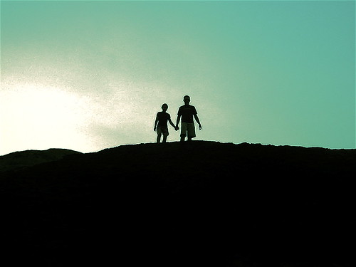 Together At The Edge