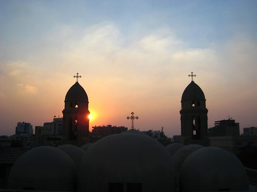 city sunset sun sunlight church weather architecture clouds photography flickr sundown perspective egypt cairo christianity egipto domes modernarchitecture egitto coptic copticchurch egypte مصر ägypten stmark kairo heliopolis stmarcos elcairo saintmark القاهرة lecaire الجديدة пока saintmarcos stmarkoscopticchurch saintmarkoschurch saintmarkos египет كنيسةمارمرقص andrewashenouda