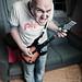 Guitar Hero 2 by Severin Sadjina