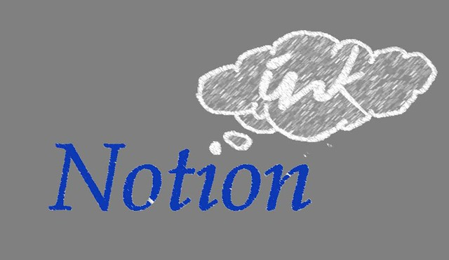 JCW Notion ink Logo