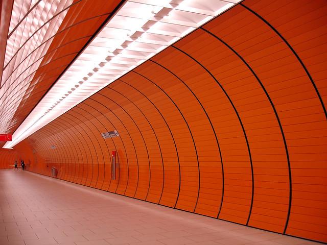Marienplatz U-Bahnhof