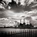 Battersea power station study 5 by darkenergy777