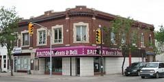 Selkirk Avenue, Winnipeg