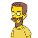 Me, Simpsonized... by RoninVision