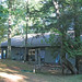 Silver Pines Cabin on east Grand Traverse Bay