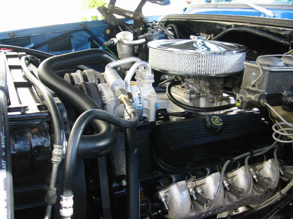 1993 C1500 project: 4 3L to 7 4L swap > 454SS clone - The