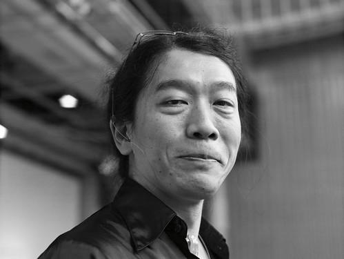 Gohsuke Takama