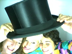 sombrero(0.0), fedora(0.0), cowboy hat(0.0), costume hat(1.0), clothing(1.0), hat(1.0), headgear(1.0),