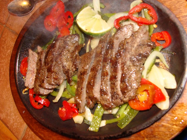 Beef Fajitas | Flickr - Photo Sharing!