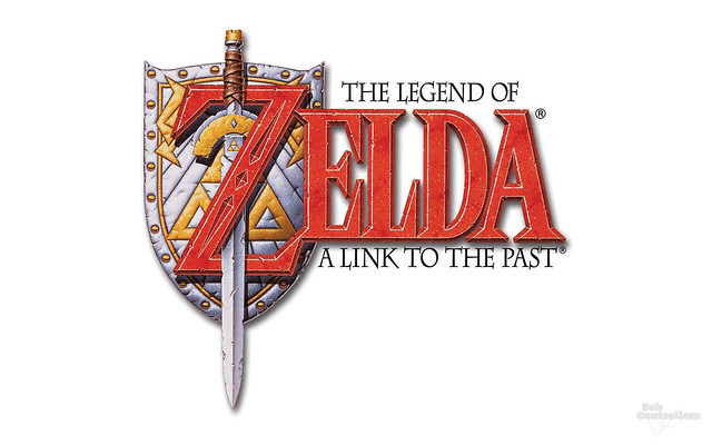 A link to the past image