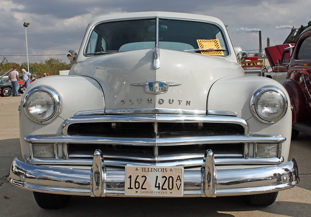 1950 plymouth special deluxe 2 door club coupe 1 of 10 for 1950 plymouth 2 door coupe