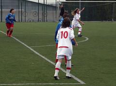 ASNL footballeuses de nancy