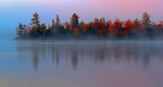 Hay Lake Ontario