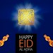 Happy Eid al Adha by nuritdinov