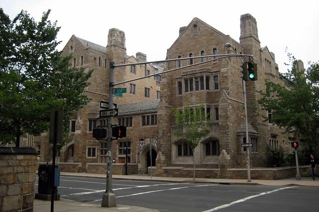 CT - New Haven: Yale U...