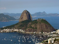 Just Peek into the Natures Shapeliness of Sugar Loaf Mountain - Things to do in Rio de Janeiro