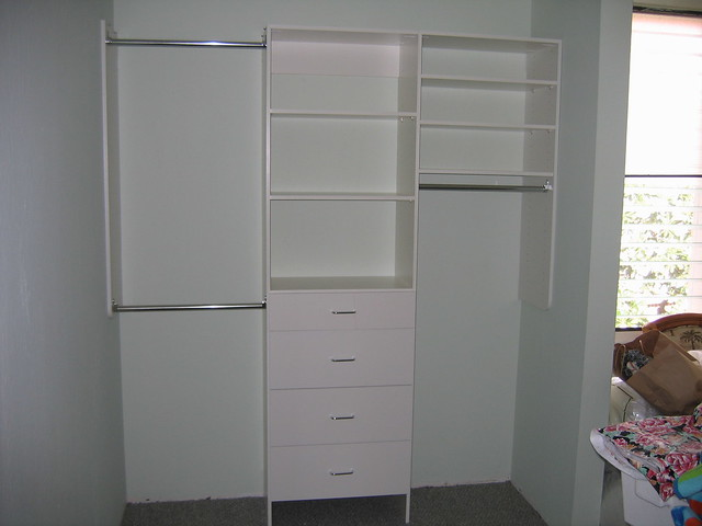 Bedroom Closet Organizers W Dressers Flickr Photo Sharing