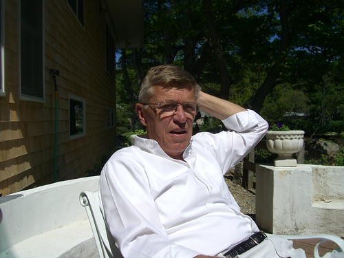 Robert Crandall