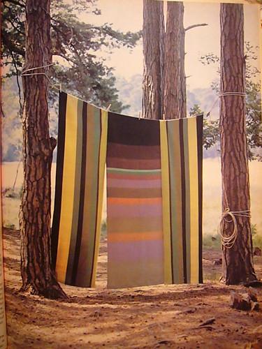 Woven Satin Blankets