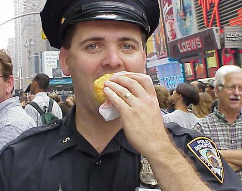 cops n donuts