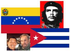 Kuba&Venezuela