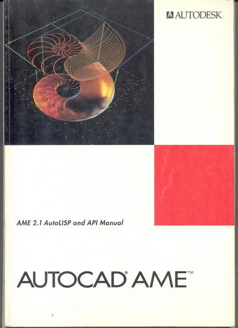 AutoCAD AME 2 1 | Images courtesy Patrick Emin | Shaan